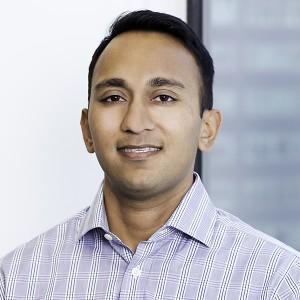 Nihar Parikh