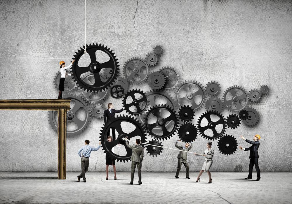 How On-Demand Talent Helps Companies Navigate Organizational ...